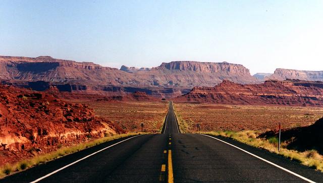 Utah Highway 95