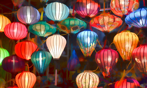 It's Lantern City here! | by Neville Wootton Photography