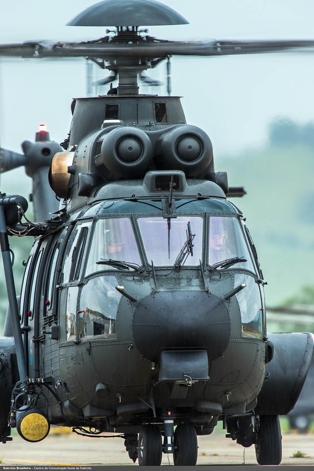 Armée Brésilienne/Brazilian Armed Forces/Forças Armadas Brasileiras - Page 36 33381384036_9040dfd894_h
