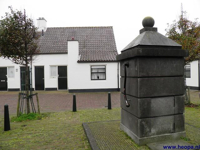 17-11-2012 Wassenaar 25.8 Km (45)