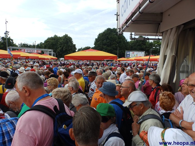 17-07-2013 2e dag Nijmegen  (2)