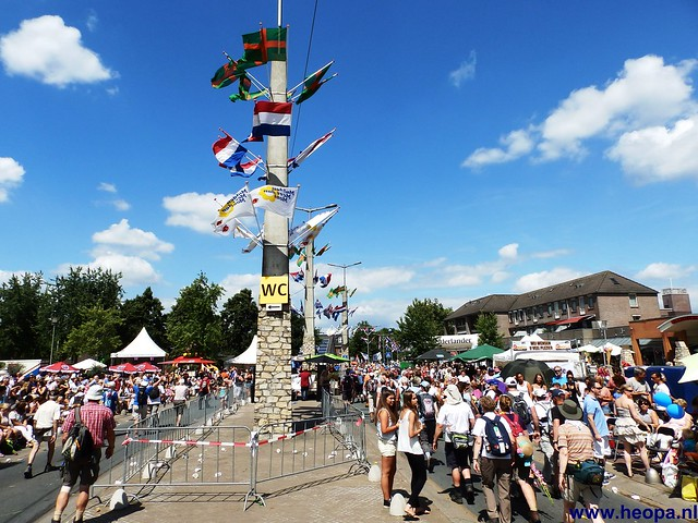 2013-07-19 4e Dag Nijmegen  (69)