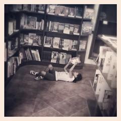 Librerías que te hacen sentir en casa
