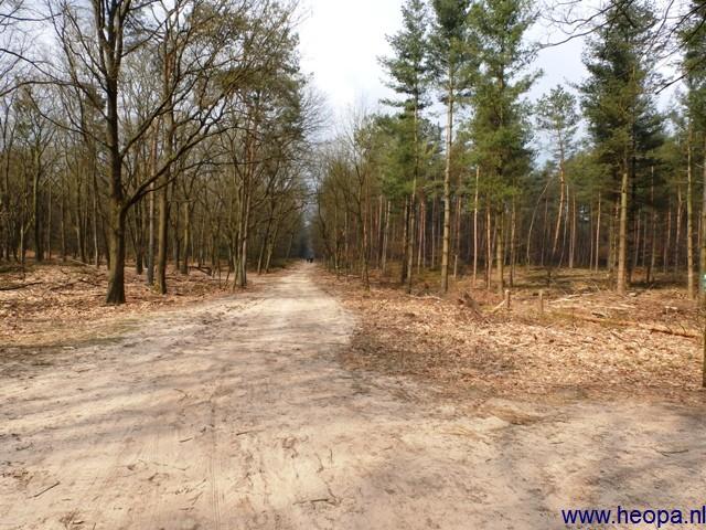 30-03-2013 Ugchelen 30 Km  (53)