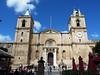 Valletta – katedrála sv. Jana, foto: Petr Nejedlý