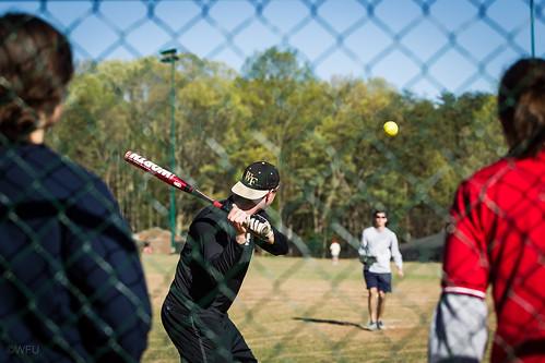 Club sport softball