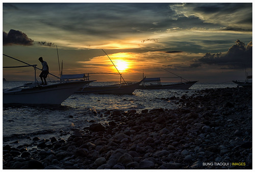sunset amanilao anilao batangas philippines july2014 nikon d800 nikkor