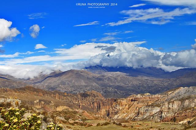 Palca Canyon