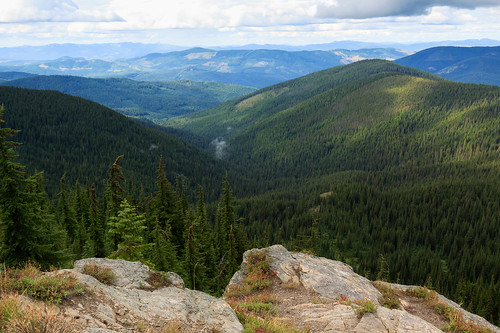 mountains unitedstates idaho scenicviews grandmothermountain stjoenationalforest idahopanhandlenationalforests