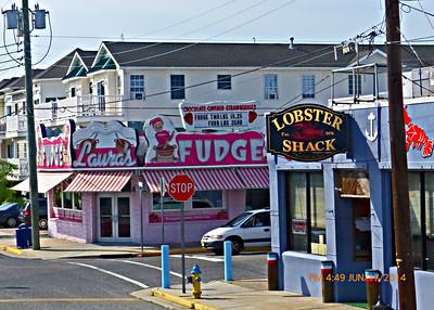 Fudge Kitchen Wildwood Nj Doug Ensel Flickr