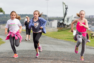 Terry Fox Run Halifax (2014) | by Iguanasan