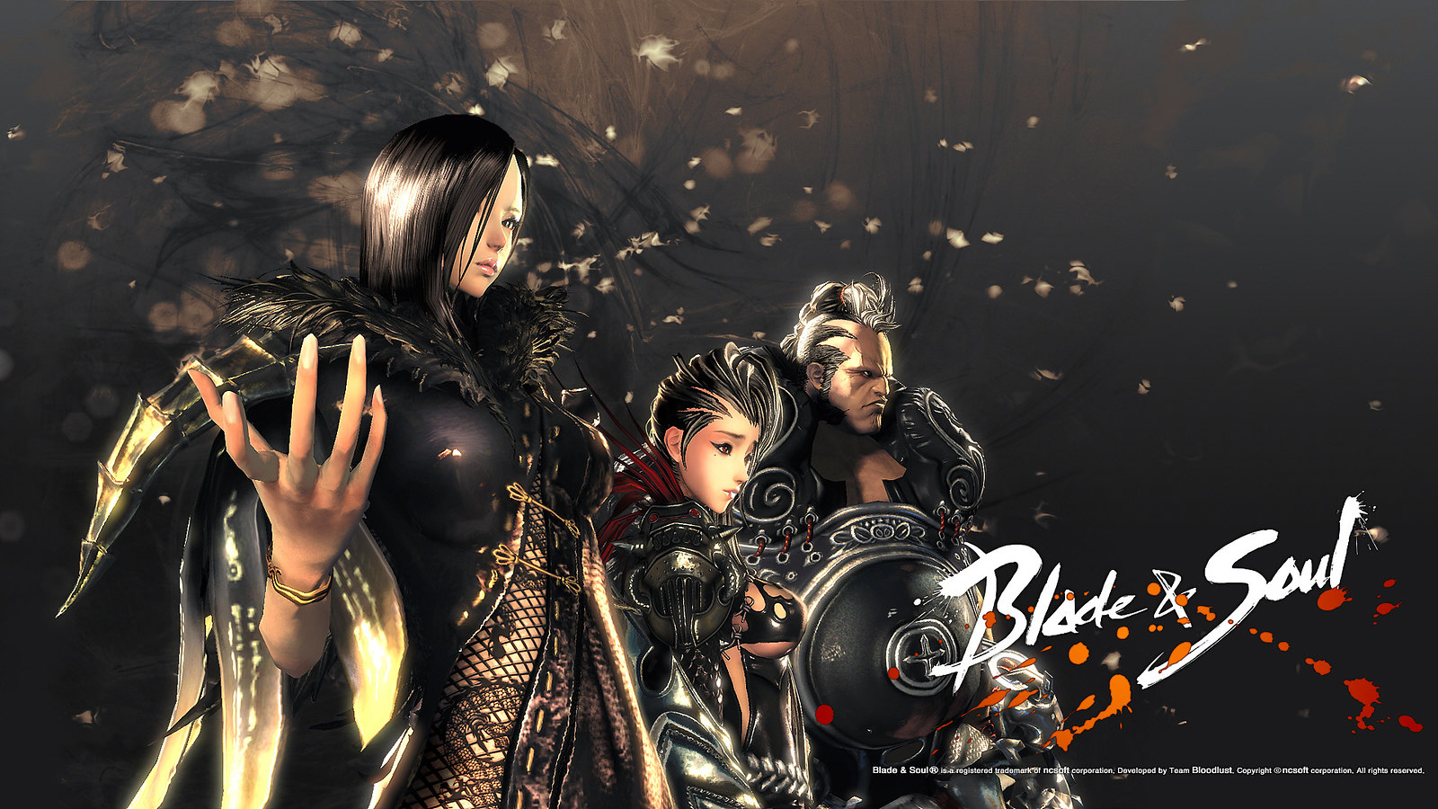 Blade And Soul Game Wallpapers