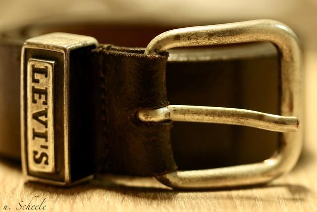 metal - belt buckle