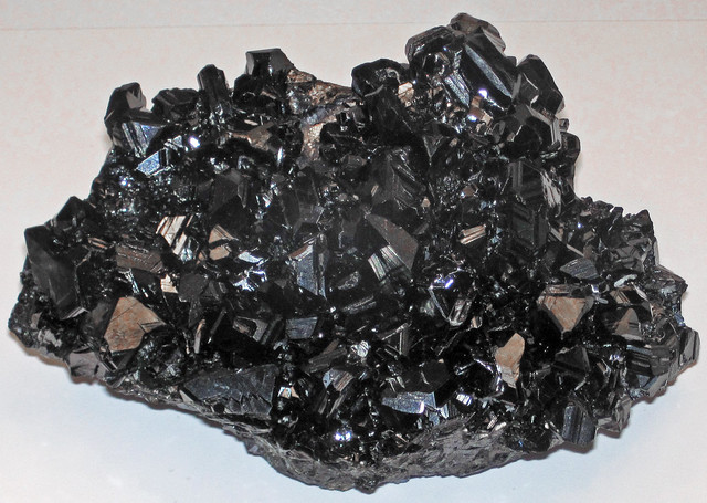 Sphalerite (Herja Mine, Baia Mare, Romania)