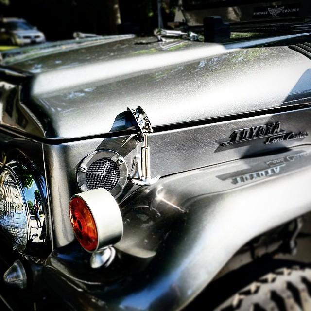 1959 FJ25 Toyota Land Cruiser Frame-Off Restoration by the… | Flickr