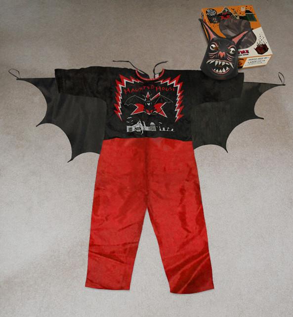 Ben Cooper Fantasy Costume Layout  The