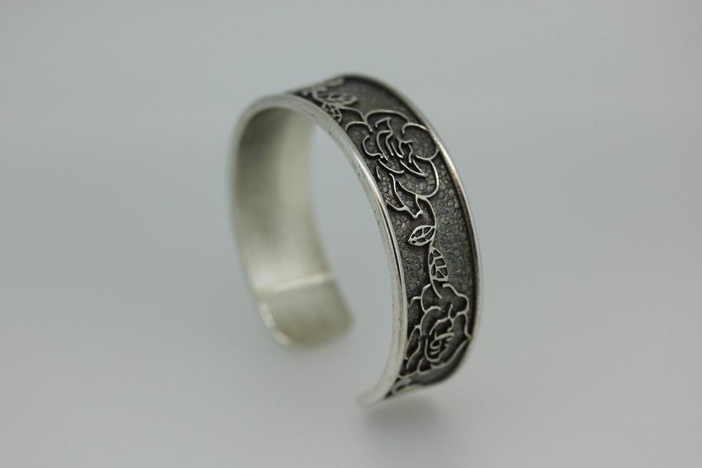 Sedbergh School Design Department GCSE Jewellery Work