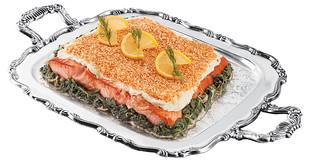 Baked Salmon Rockfeller | by ryanbackup3
