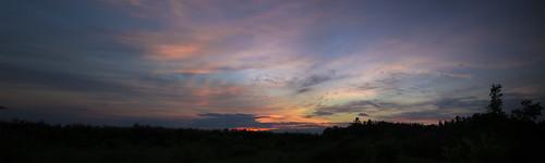 sunset panorama ontario canada 35mm landscape ottawa sigma stittsville