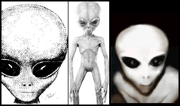 betting on aliens