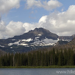 Clyde Peak