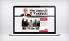 piemonte.agencia postou uma foto:Entrou no ar! Para o site do Deputado Vitor Sapienza foi desenvolvido um site institucional, juntamente com um sistema de gerenciamento, aonde o Deputado e sua equipe, irá poder postar artigos, atualizar suas páginas, adicionar fotos, e acessar por link todas suas redes sociais ( facebook, flickr e twitter). Um site moderno de fácil navegação possui beleza no design com uma ótima direção de Arte.www.vitorsapienza.com.br