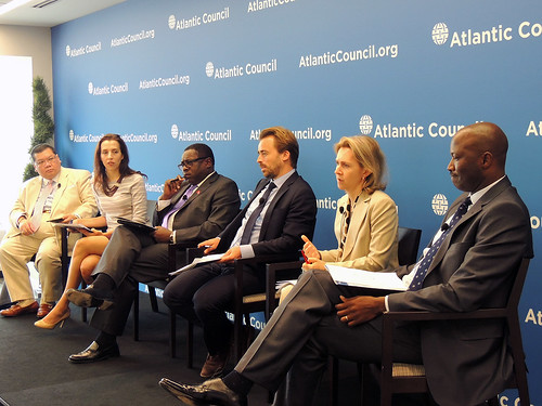 Investment and Ingenuity: Overcoming Obstacles to Doing Business in Sub-Saharan Africa