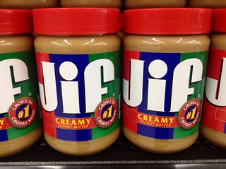 Jif Peanut Butter | by JeepersMedia