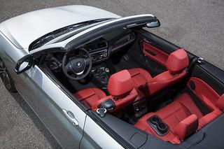 BMW 2014 Convertible 228i 19