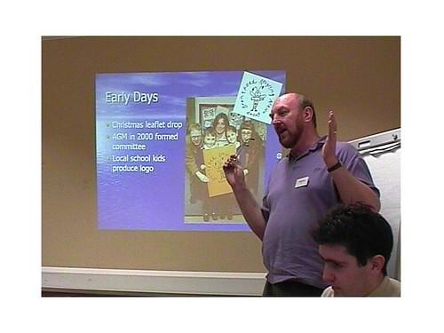 BRAG presentation