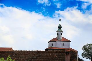 Kamnik, Slovenia   by elrentaplats