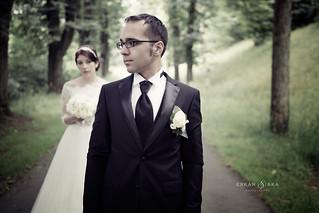 imajfoto • Lena & Metehan | by imajfoto