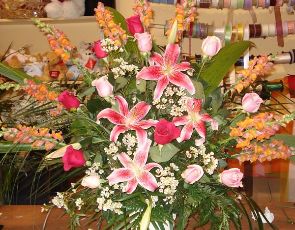 Farah Florist W-A-2.  $170