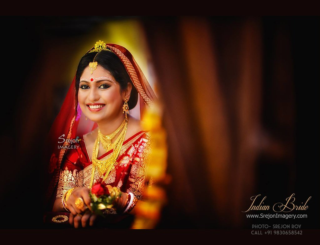 Indian Wedding Photography.Indian Creative Wedding Photography By Srejon Imagery Flickr