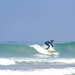 Surf Sistas White to Green Course Cornwall 2014