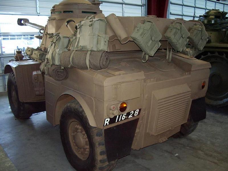 Eland 90 Mk.7 (7)