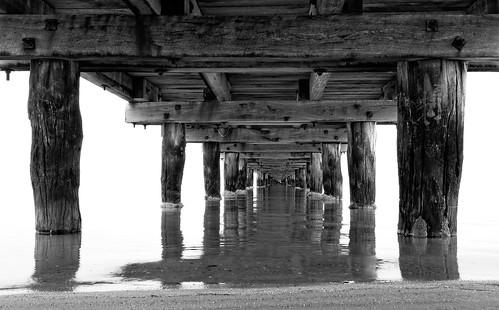 Frankston Pier, Victoria, Australia | by @enigmaticca