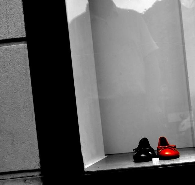 The Man Who Knew Too Much ~ Boulevard Saint Germain ~ Paris ~ MjYj