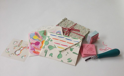 Handmade Mail