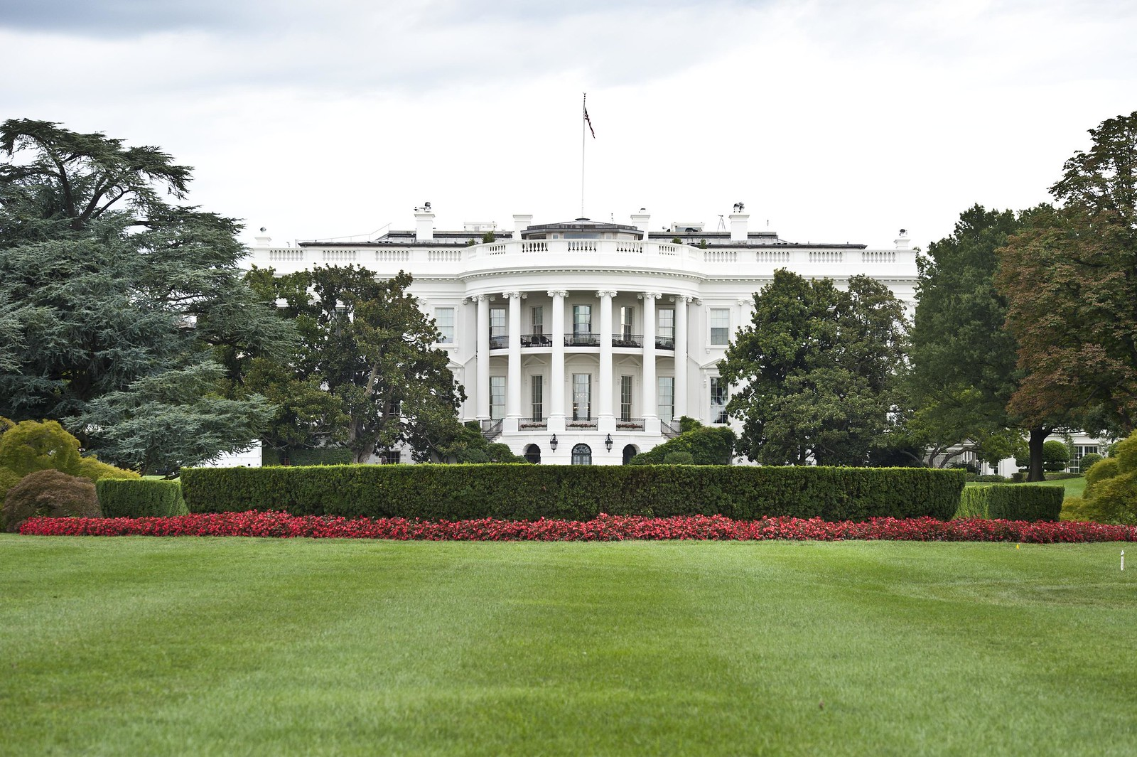 Presidential Proclamation on Travel to the United States