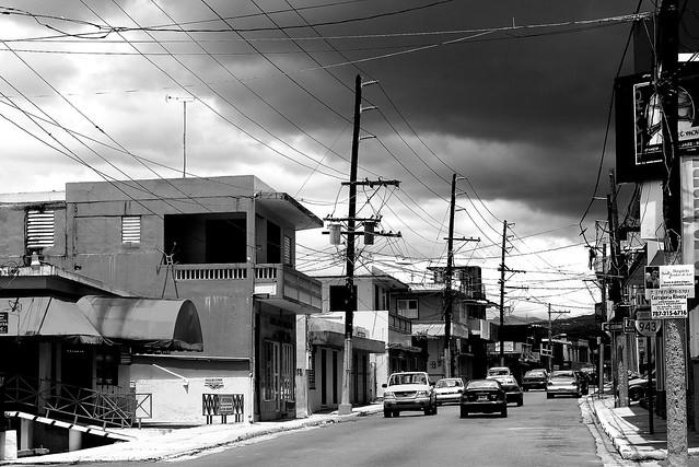 Gurabo, Puerto Rico, [Explore]