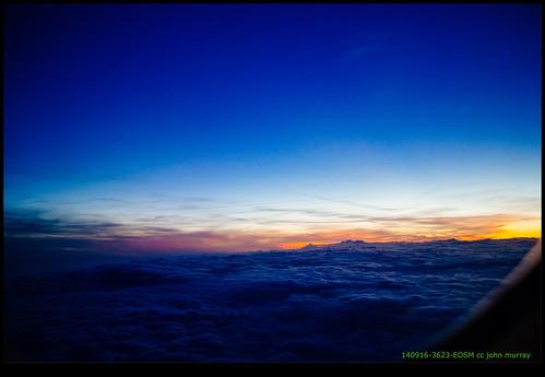 sunset england plane unitedkingdom wing eurotrip aerlingus 2014 launton