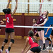 AHS Varsity Vollyball vs J-D Sept 8