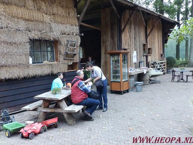 Baarn                13-09-2014        40 Km   (1)