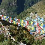 34-Banderas tibetanas