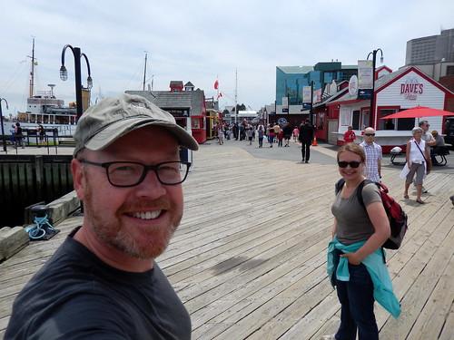 Halifax - haven