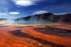 Yellowstone – království gejzírů, medvědů, bizonů a barev (2. díl)