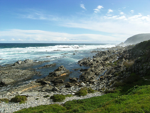 storms river mouth rest camp | by Theo Crazzolara