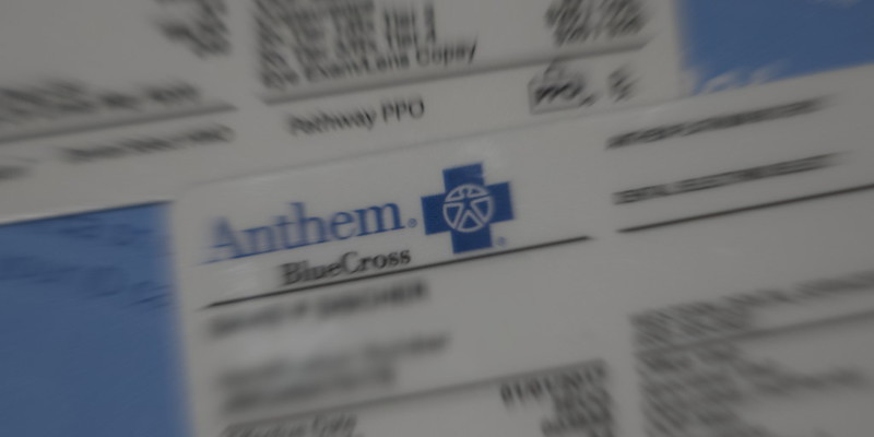 antehm pathway ppo insurance cards