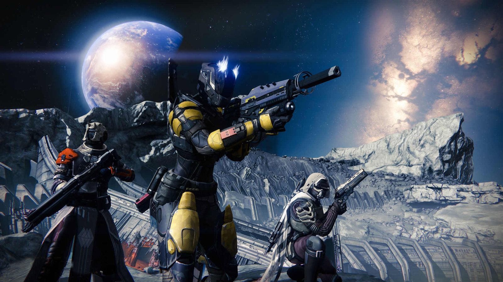 Destiny Game HD Wallpapers